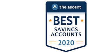HSBC Direct Savings Account has been ranked by the Ascent as one of the best Savings Accounts for 2020